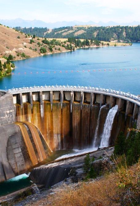 hydropower van ness feldman llp